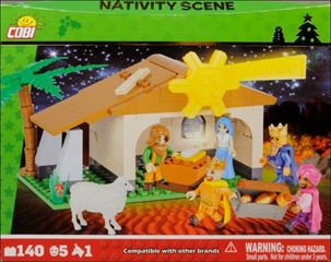 PROM NATIVITY SET /28029/ NATIVITY SCENE140KL.