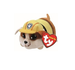 *Teeny Tys Lic PAW PATROL - Rubble