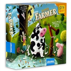 -GRA SUPERFARMER Z RANCHA