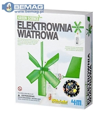 -Green SCIENCE ELEKTR.WIATR 3267