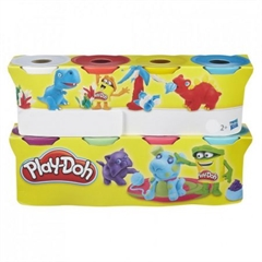 PROM Play-Doh C3899 8-Pack Tub HASBRO