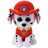 *Beanie Babies Psi patrol RUBBLE, 24 cm - Regular