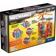 PROM GEOMAG MECHANICS GRAVITY 330PCS GEO-776