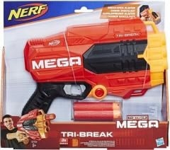 PROM NERF N-Strike Mega E0103 Tri-Break