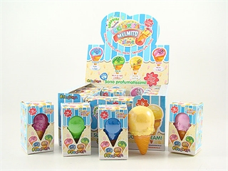 S.CENA Slime ice dream melmito w wafelku043-18