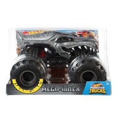 BRB HW Monster Trucks pojazd FVJ83