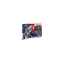 -CLE puzzle 104 spiderman 27116