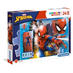 -CLE puzzle maxi spiderman 28507