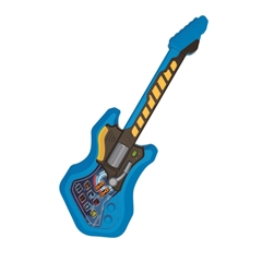 *SUPER GITARA SMILY PLAY 1/6