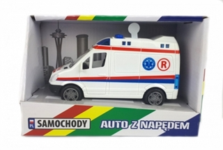 -AUTO AMBULANS BUS