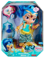 S.CENA FISHER PRICE SHIMMER I SHINE