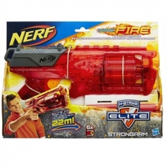 PROM NERF STRONGARM A9322