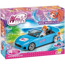 S.CENA WINX /25086/ BLOOM apos;S CAR 114 KL.
