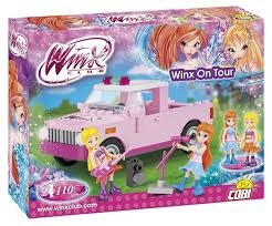 S.CENA WINX /25087/ ON TOUR 110 KL.