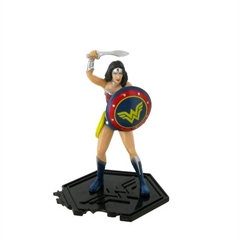 S.CENA Wonder Woman 8.5cm