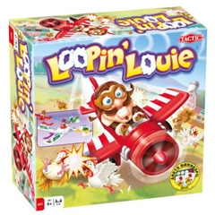 S.CENA Loopin Louie (multi) 4057 TAC
