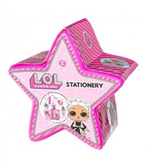 S.CENA L.O.L. SUPRISE STAR small stationery24/96