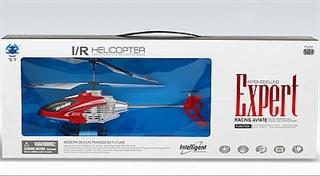 HELIKOPTER RC (IR) 18/36