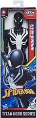 PROM IMSPIDER-MAN BLACK SUIT E7239 E8523/4