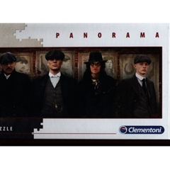 -CLE puzzle 1000 Panorama Netflix PeakyBlind.39567