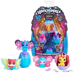 PROM SPIN Hatchimals Wilder Wings S9 multipak 6059012
